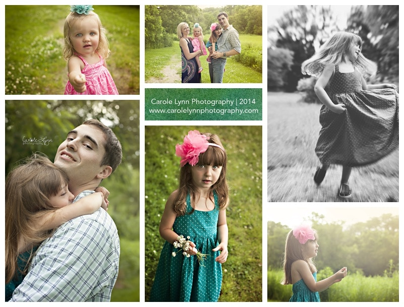 Lake County, IL photographer, family, children