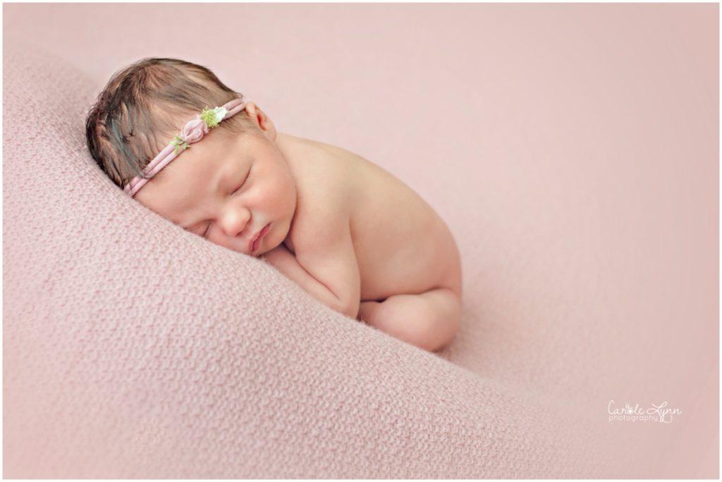 lake county il newborn photographer