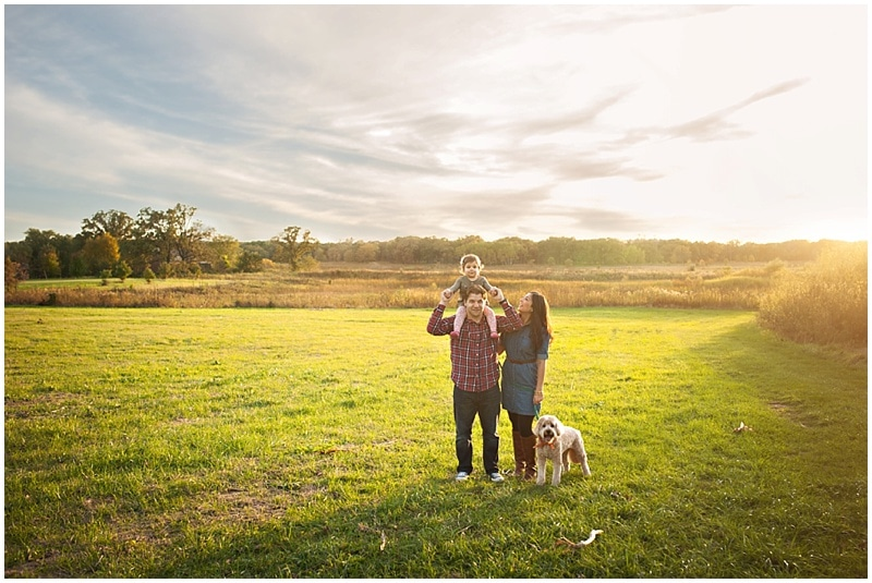 lake forest il family photographer