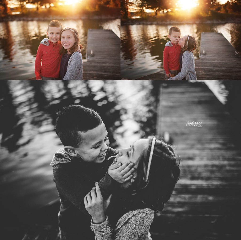 grayslake maternity photographer