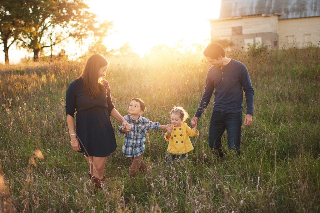 lake county family photographer