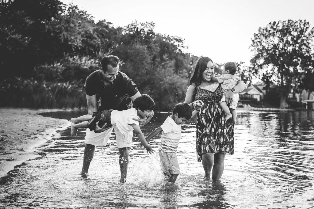 lake county family photographer