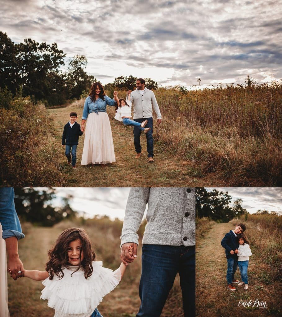 lake county il family photographer